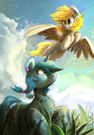 Awesome poni, pony pics