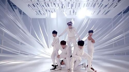 bangtan boys fondo de pantalla called Bangtan Boys N.O