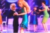 Max & Stacie Dancing Together