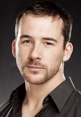 Barry Sloane