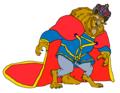 Beast Prince - beast fan art
