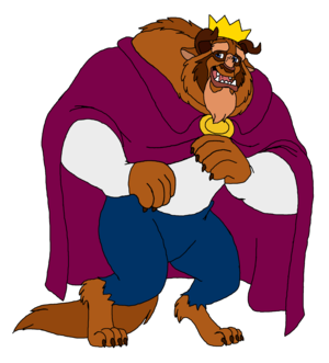 Beast Prince