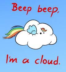 Beep, beep, beep, beep, beep Ima...