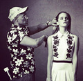 Behind The Scenes -  Bjorn Iooss (New York City - 2013) - emma-watson photo