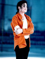 "Behind The Scenes In The Making Of ""Jam"" - michael-jackson photo"