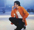 """Behind The Scenes In The Of """"Jam"""" - michael-jackson photo"""