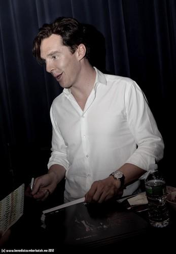 Benedict Cumberbatch wallpaper called Benedict Cumberbatch ♥