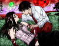Best couple ever - rosario-vampire photo