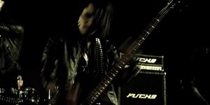 Black Veil Brides - Perfect Weapon {Music Video}