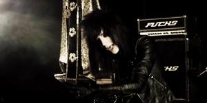 Black Veil Brides - Perfect Weapon {Music Video}