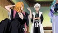 Bleach ep 262-Haineko and Narunosuke's l'amour story <33...
