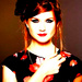 Bonnie Wright - bonnie-wright icon