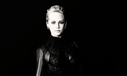 Candice Accola TVD Season 5 Promos