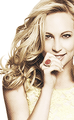 Candice Accola and her flawless golden hair.  - candice-accola fan art