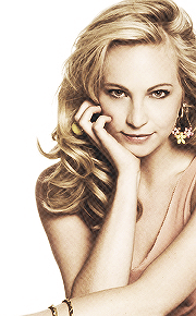 Candice Accola پیپر وال containing attractiveness and a portrait called Candice Accola and her flawless golden hair.