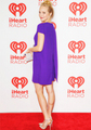 Candice Accola at iHeart Radio Music Festival - candice-accola photo