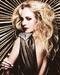 Caroline Forbes promotional shoots  - candice-accola icon