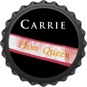 Carrie Badges