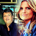 Caskett 6x01 - castle icon