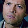 Castiel photo containing a portrait entitled Castiel ☺