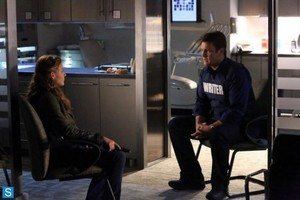 kastil, castle - Episode 6.04 - Number One fan - Promotional foto