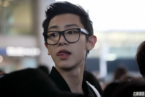 Chanyeol~!