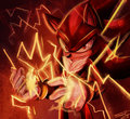 Chaos Spear - shadow-the-hedgehog photo