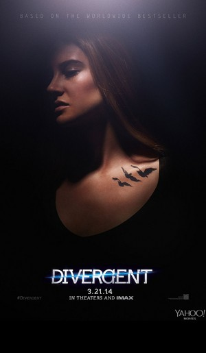 Character Poster Tris