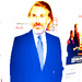 Christoph Waltz - christoph-waltz icon