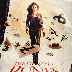 City of Bones movie(callendar photos)