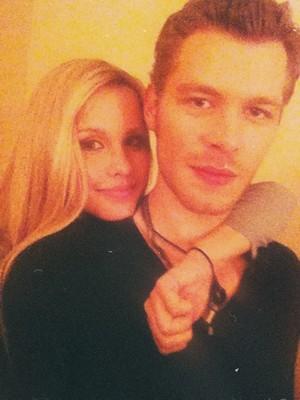 Claire & JoMo