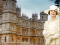 Countess of Grantham - downton-abbey wallpaper
