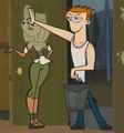 Courtney And Scott - total-drama-all-stars photo