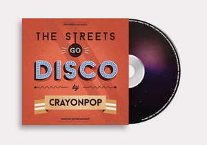 Crayon Pop Mini Albums and Singles