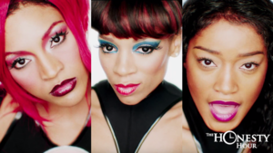 CrazySexyCool TLC Movie Drew Sidora, Lil Mama, and Keke Palmer