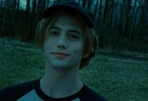 Cullens play Baseball!
