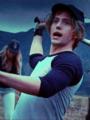 Cullens play Baseball