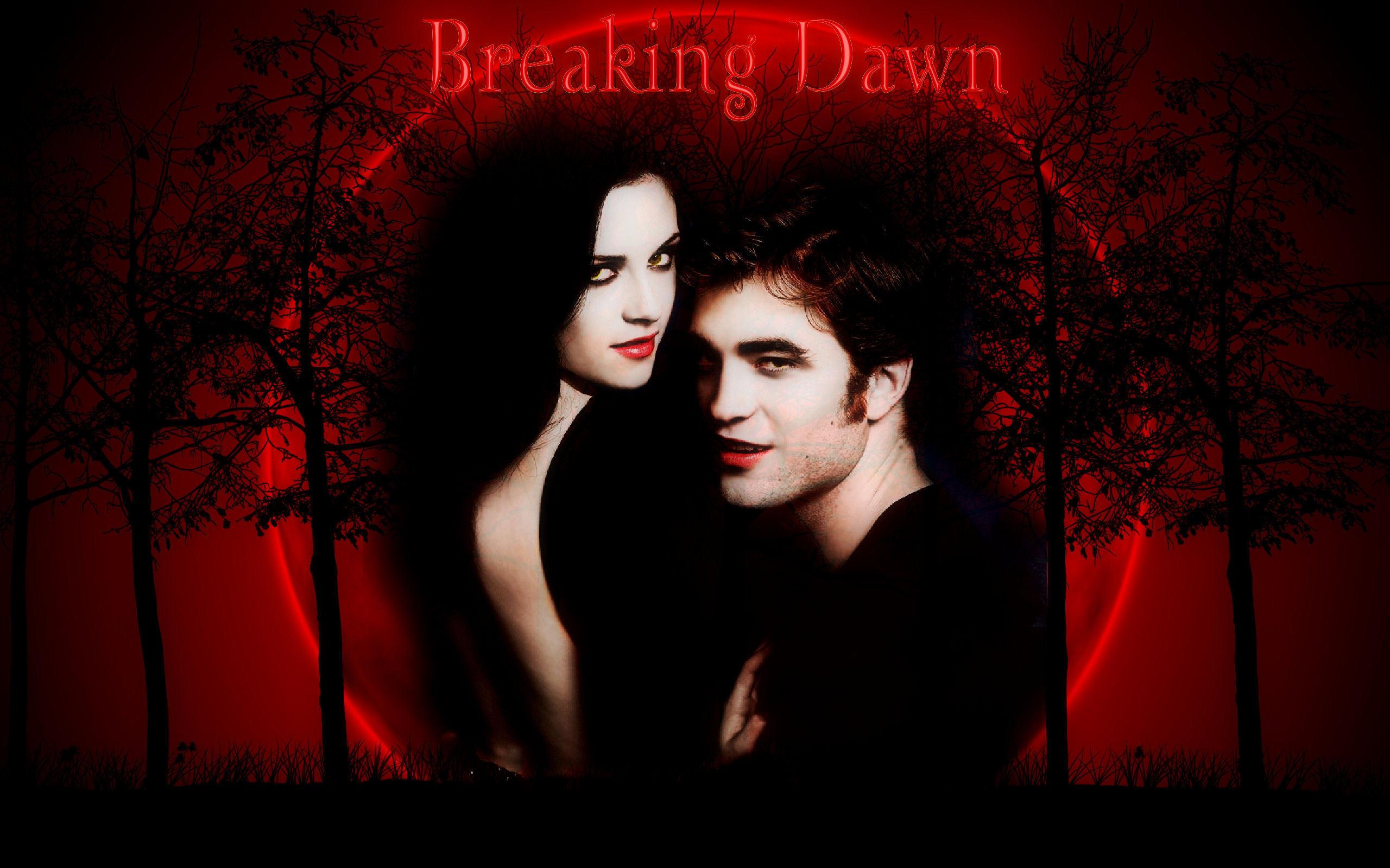 Cullens The Twilight Saga Vampires Wolves Wallpaper
