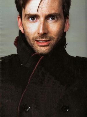 David Tennant ♥