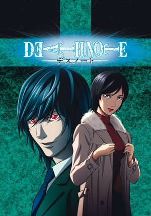 Death Note: Mikami and Takada