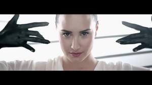 Demi Lovato - دل Attack {Music Video}