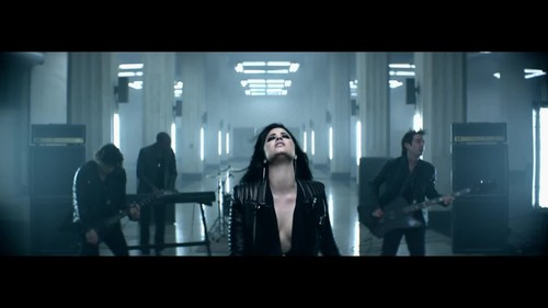 Demi Lovato wallpaper titled Demi Lovato - Heart Attack {Music Video}