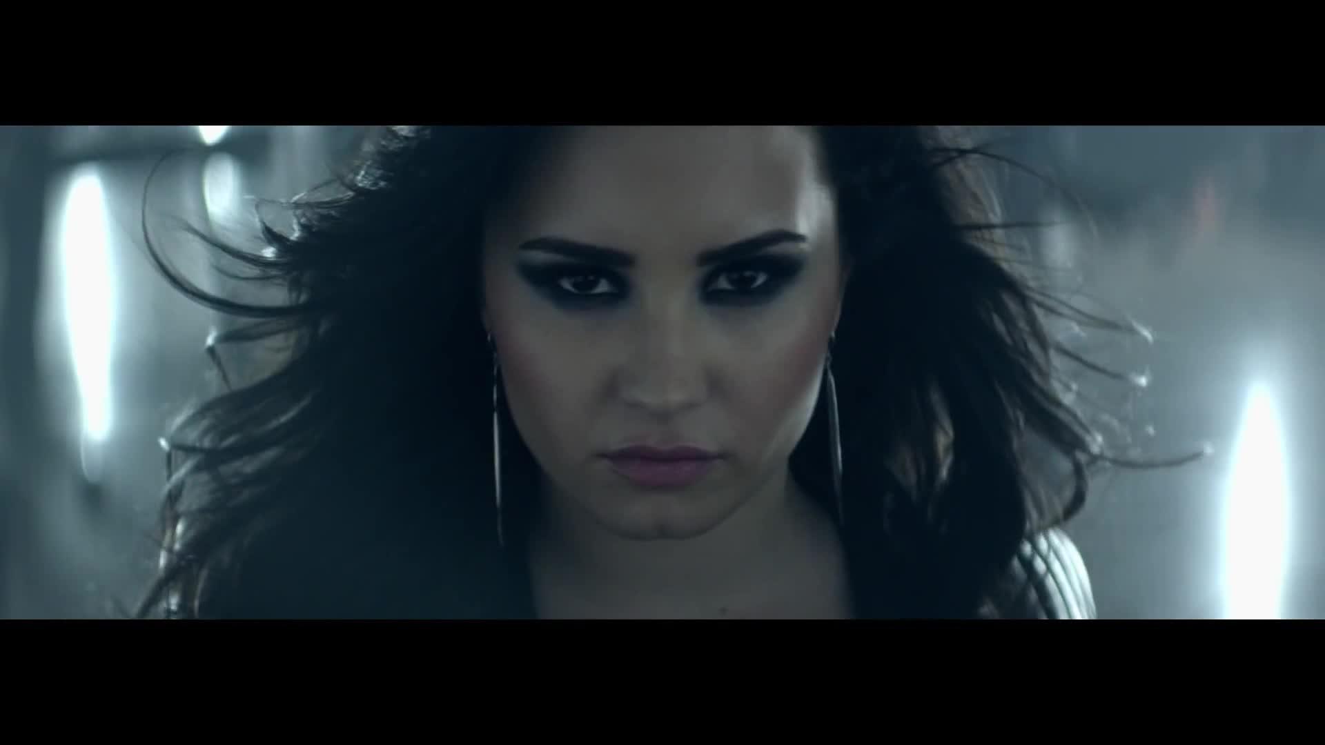 Demi Lovato Heart Attack Music Video Lyrics