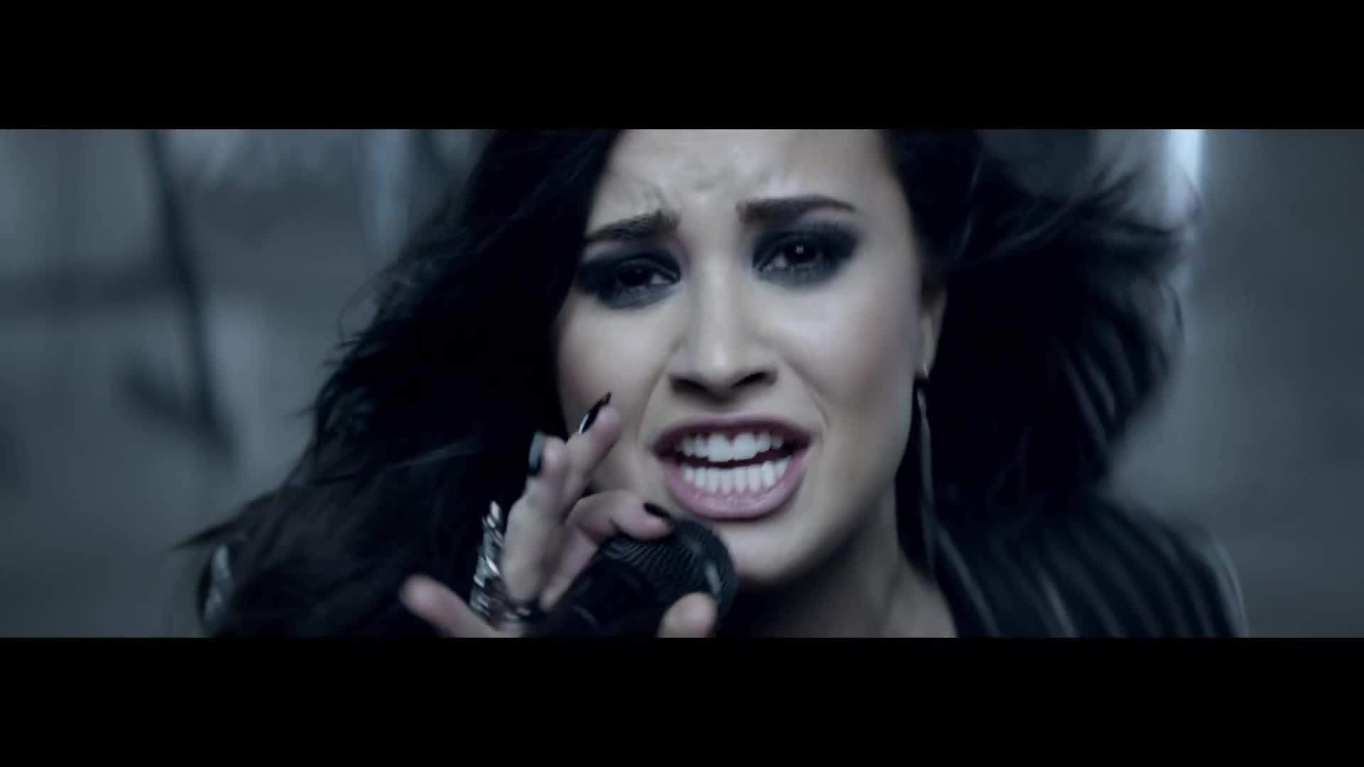 Demi Lovato Heart Attack Music Video Photo Fanpop