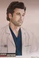 Derek Shepherd, Grey´s anatomy
