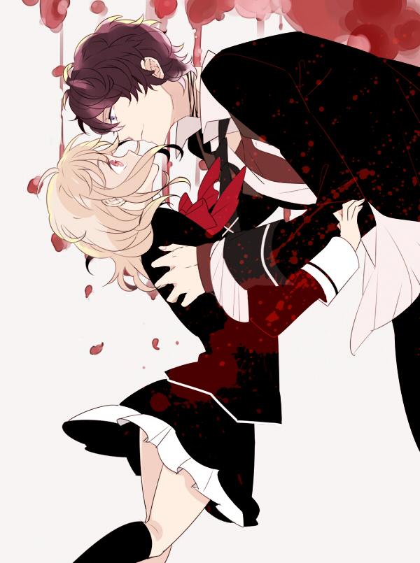 Diabolik innamorati
