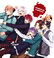 Diabolik Lovers - diabolik-lovers fan art