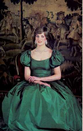 Princess Diana wallpaper probably containing a hoopskirt, a polonaise, and an overskirt entitled Diana