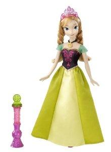 Disney La Reine des Neiges Merchandises