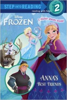Disney Frozen Merchandises